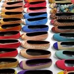many, many shoes