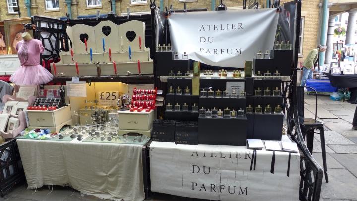 Atelier du Parfum