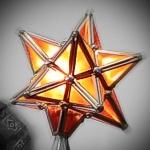 polygonal star